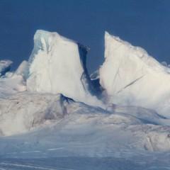מסע בחוג הקוטב הצפוני