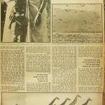 פרג' מלך הג'ונגל - פרג' פרי במסע צילומים ליבשת אפריקה